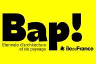 biennale d'architecture et de paysage